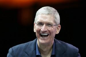 Tim Cook, l'erede di Steve Jobs ha conquistato tutti