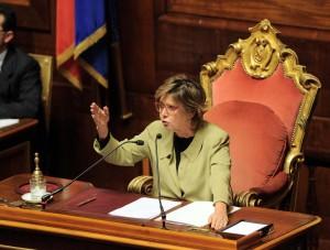 Scelta Civica, 8 senatori passano al Pd: tutti tranne Monti