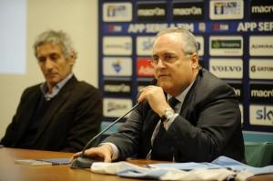 """Claudio Lotito, intercettazioni: """"No pressioni, ho spiegato programma"""""""