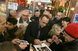"""Sanremo, Carlo Conti si racconta al Secolo XIX: """"Sono il mediano della tv"""""""