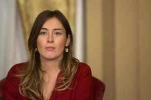 "Maria Elena Boschi: ""Prima facevo le 5 in discoteca. Dimagrita? Macché..."""