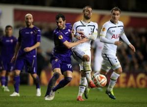 Fiorentina-Tottenham, diretta tv e streaming: dove vedere Europa League