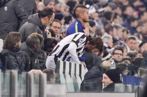 Juve, Andrea Pirlo salta Roma e Borussia: fuori venti giorni per infortunio