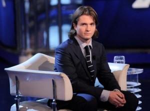 """Raffaele Sollecito: """"Io interrogato 15 ore. Subii pressioni dai pm"""""""