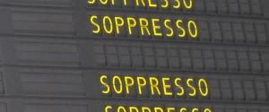Ferrovie Trieste-Venezia, 2 guasti: ritardi e treni cancellati