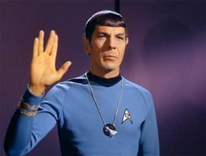 Spock in ospedale: Leonard Nimoy ricoverato d'urgenza per malattia ai polmoni