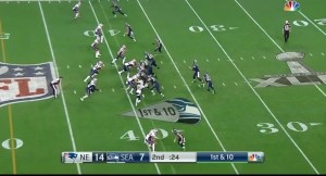 Super Bowl video Highlights. New England Patriots -Seattle Seahawks 28-24