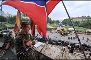 Tregua in Ucraina