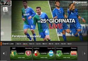 Tuttocuoio-Pistoiese: diretta streaming con Blitz su Sportube.tv, ecco come vederla