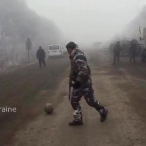 Ucraina, la tregua regge. Tranne a Lugansk e Debaltsevo