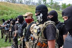 """""""Io, italiano che combatto come foreign fighter' per l'Ucraina"""": l'intervista"""