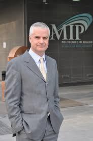 Gianluca Spina, presidente Mip-Politecnico, morto in valanga Gran San Bernardo