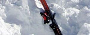 Valanga sul Gran San Bernardo, travolti 5 sciatori italiani: tutti vivi