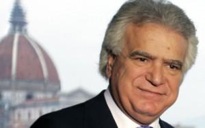 Denis Verdini nella lista dei 43 che hanno votato Mattarella e non scheda bianca