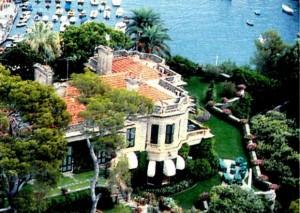 Un genovese vuole Villa Altachiara: la sua offerta era arrivata 23 milioni