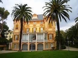 Sanremo, Villa Nobel: dove morì l'ultimo califfo