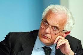 Vincenzo Visco (Foto Lapresse)