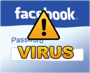 Virus su Facebook: tag in foto e video. Come difendersi