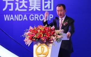 La Serie A ai cinesi, i diritti tv al colosso Dalian Wanda