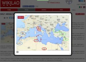 Isis minaccia: lanceremo missili sull'Italia e sull'Europa