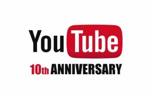 YouTube 10 anni in tre minuti VIDEO: dallo tsunami a Steve Jobs