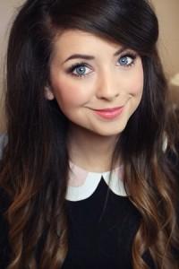 YouTube star: la blogger Zoella compra casa da 1 milione grazie ai follower