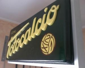 Asolo (Treviso), Frosinone-Entella gli fa perdere 300 mila al totocalcio