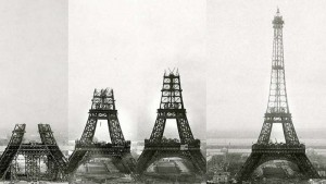 VIDEO YouTube, Torre Eiffel compie 126 anni