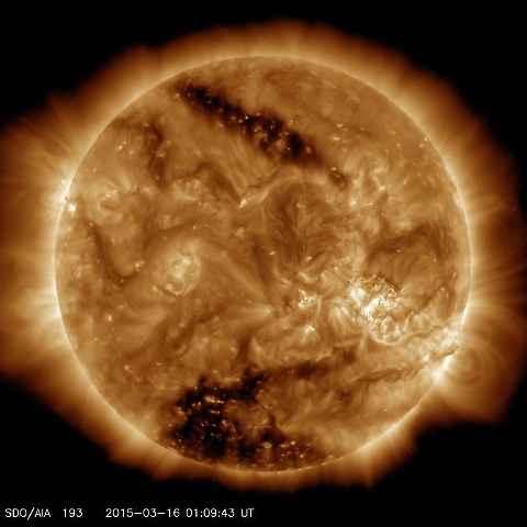 Il sole si sta spegnendo?