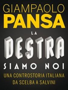 """Antonio Padellaro sul Fatto: """"Quando Giampaolo Pansa diventò di destra?"""""""