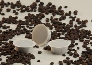 Caffè, capsula biodegradabile Lavazza-Novamont: può essere smaltita come rifiuto umido