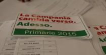 Primarie Pd  in Campania  Oggi al voto  dopo 4 rinvii