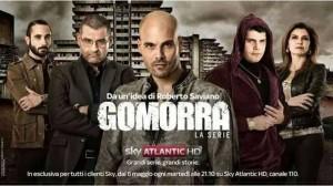 "Gomorra Tv. Cassazione: ""Tribunale ridiscuta arresto Matteo De Laurentiis"""