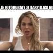 Foto Ilary Blasi nuda sotto la doccia: Le Iene risolvono il caso 03