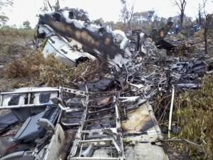 Namibia, l'evento fotocopia della Mozambique Airlines: un pilota in bagno l'altro si barrica
