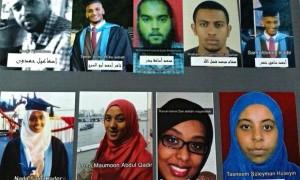 Isis, 9 studenti di medicina dall'Inghilterra alla Siria per curare miliziani