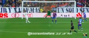 VIDEO YouTube - Benzema tacco al volo e traversa, sfiora gol dell'anno