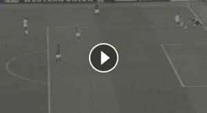 VIDEO YouTube: Skorupski papera in Roma-Fiorentina 0-3