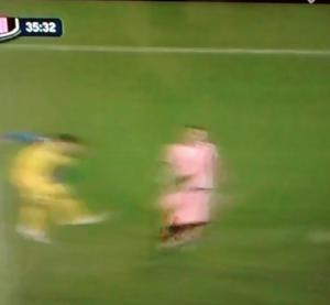 Chievo-Palermo 1-0, video gol-pagelle: Paloschi decisivo