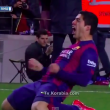 Barcellona-Real Madrid 2-1. VIDEO gol highlights, Suarez decisivo