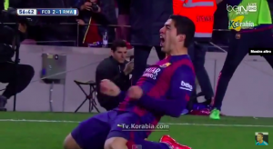 Barcellona-Real Madrid 2-1. VIDEO gol highlights, Suarez decisivo