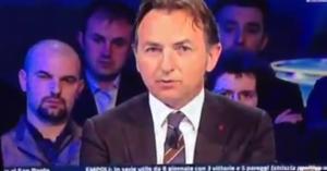 """VIDEO YouTube. Rafa Benitez a Massimo Mauro: """"Prima scuse poi la domanda"""""""