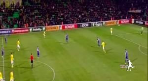 VIDEO YouTube. Zlatan Ibrahimovic gol incredibile in Moldavia-Svezia
