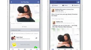 """Facebook, arriva """"Accadde oggi"""": tornano a galla ex, foto, ricordi..."""