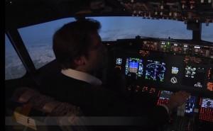 GermanWings, ultimi minuti a bordo: la simulazione dell'European Flight VIDEO