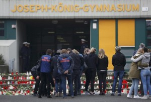 Aereo GermanWings: lotteria della morte, liceali tedeschi avevano vinto viaggio dannato