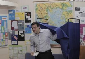 Grecia non arriva a fine mese. Tsipras mette mano ai fondi pensione