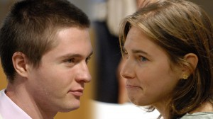 Amanda Knox e Raffaele Sollecito assolti