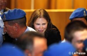"""Amanda Knox, Newsweek: """"Cattivo lavoro giustizia italiana, no estradizione"""""""