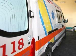 Calitri (Avellino): fuga di fas, esplode appartamento, un ferito grave